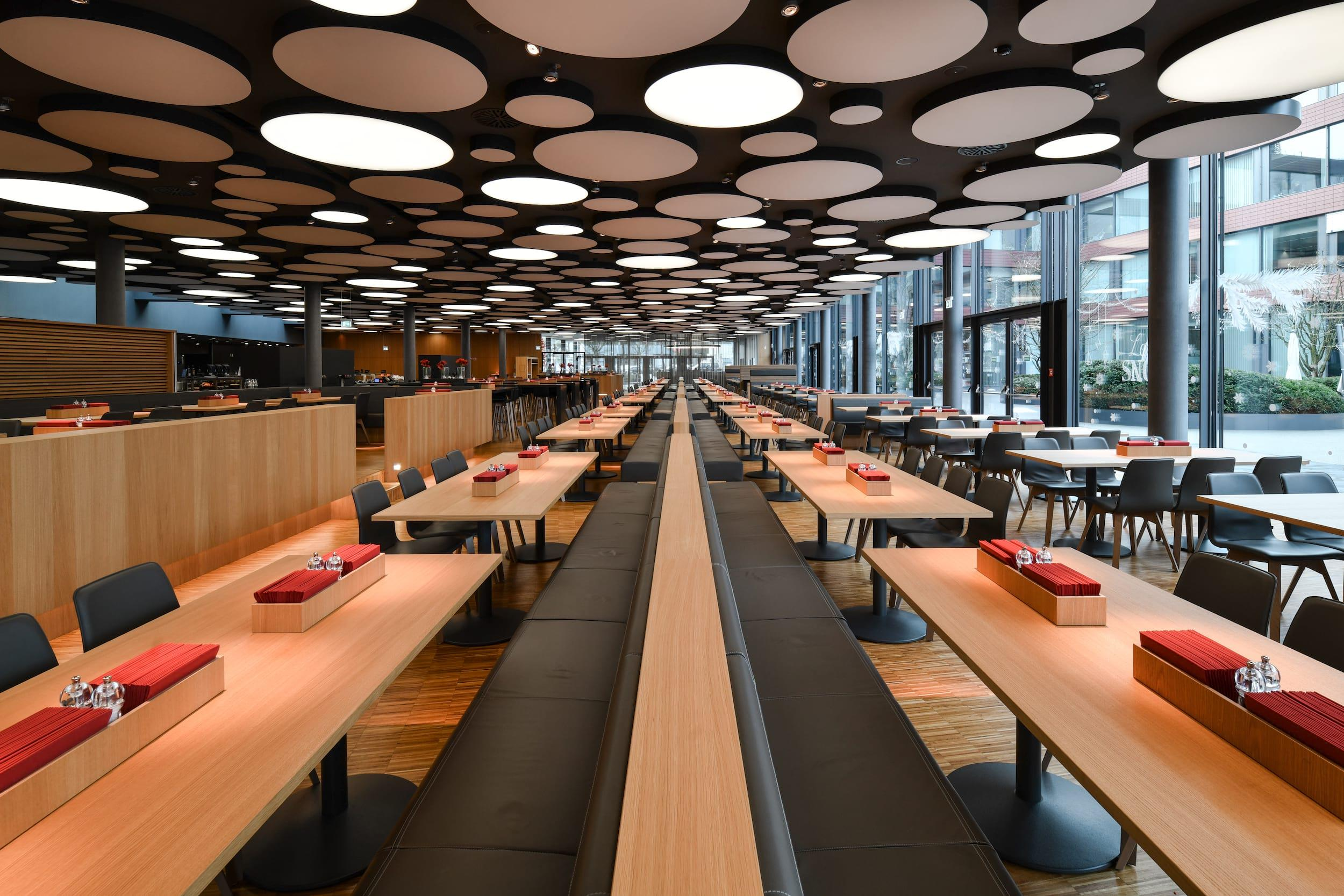 Vector CANtine by Traube Tonbach